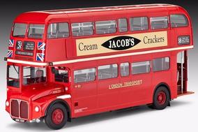 Revell - London Bus Aec Routemaster Rml 1954 - 1:24 - 07651
