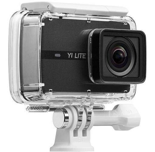 Câmera Xiaomi Yi Lite 4k Usada