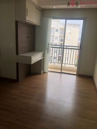 Imagem 1 de 28 de Apartamento 2 Dormitórios - Ap04374