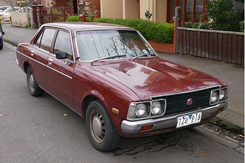 Manual De Taller Toyota Corona (1973-1979) Español