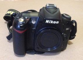 Camara Nikon D 90-lente 18-55- Baterias 2-battery Grip-trepo