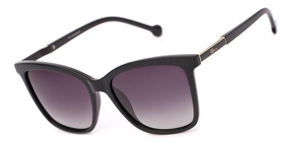 Oculos Ogrife Solar Feminino Og 1854-c Proteção Uv Original