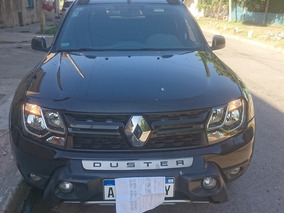 Renault Duster Oupsider Plus 2.0