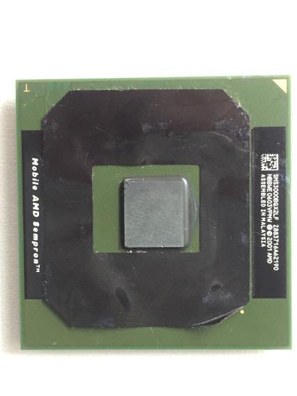 Processador Amd Mobile Sempron 3000 Sms3000bqx2lf