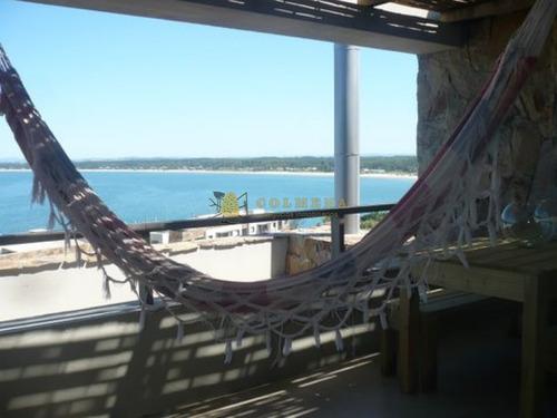 Apartamento En Venta Y Aqluiler, Punta Ballena, Punta Ballena, 2 Dormitorios.- Ref: 3929