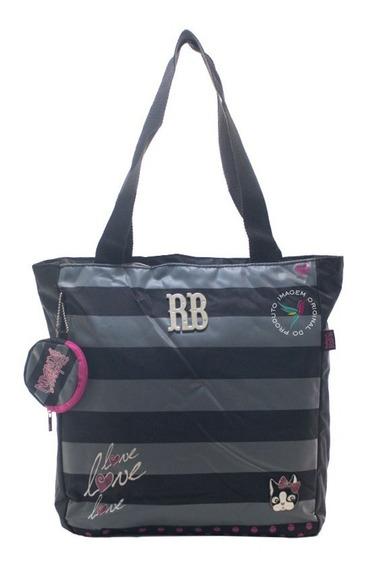 Tote Bag Laptop Rebecca Bonbon Listrada