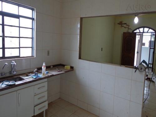 Casa Residencial À Venda, Parque Santa Edwiges, Bauru - Ca0697. - Ca0697