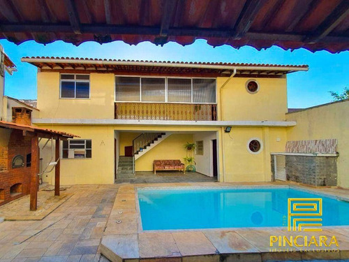 Imagem 1 de 30 de Casa Com 3 Quartos E Anexo À Venda, 373 M² Por R$ 1.300.000 - Praia De Piratininga - Niterói/rj - Ca0150