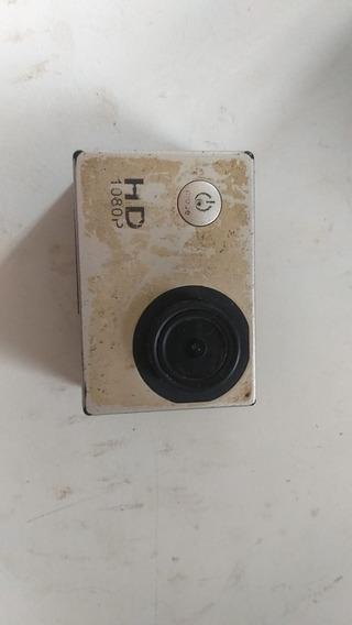 Sjcam Série Sj4000 De Câmeras De Ação Usada
