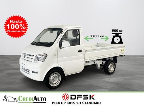 Camioneta Pick Up Dfsk 1.1 K01s Standard Autos Financiados