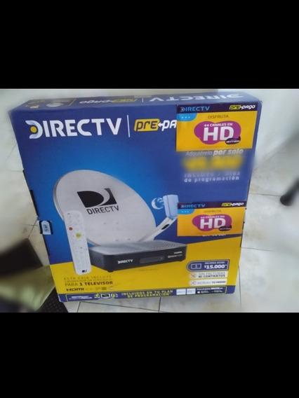 Vendo Kit De Directv Colombiano Sin Homologar Nuevo