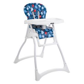 824cd7600 Cinto Para Cadeira Alimentacao - Bebês no Mercado Livre Brasil