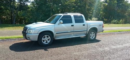 Chevrolet S10 2000 2.8 Dlx Cab. Dupla 4x2 4p