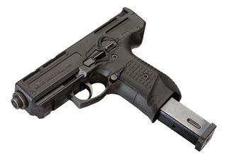 Pistola Zoraki 925 Fogueo 9mm Automatico,envio Gratis