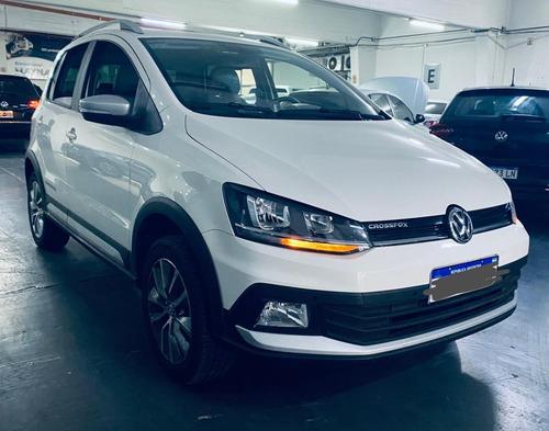Volkswagen Crossfox Con Apple Carplay & Android Auto