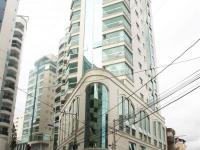 Apartamento Meia Praia Itapema - 126397