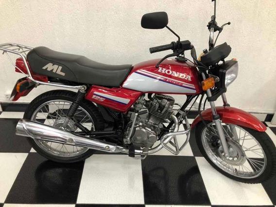 Honda Honda Ml 125 1985
