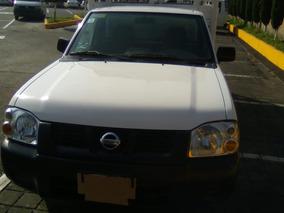 Nissan Pick-up Estaca