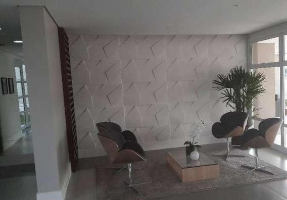 Apartamento Em Jardim Anália Franco, São Paulo/sp De 110m² 3 Quartos À Venda Por R$ 1.070.000,00 - Ap91863