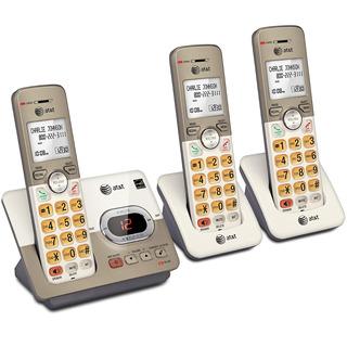 3 Telefonos Inalambricos Identificador Espera Contestadora