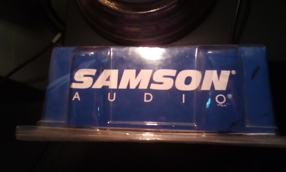 Samson Audio.s.amp.
