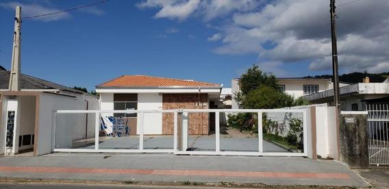 Minha Casa Minha Vida - Casa De 2 Dormitórios No Bairro Ipiranga Em São José - Ca2309