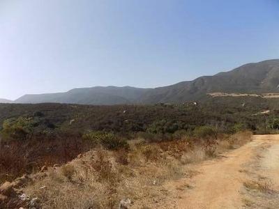Se Vende Rancho Salida A Ojos Negros 3.4 Hectareas $90,000 Dlls