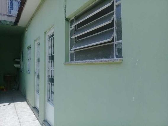 Casa De Rua-locação-higienópolis-rio De Janeiro - Ppca10031