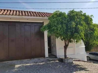 Casa En Renta Puente De Ixtla Morelos