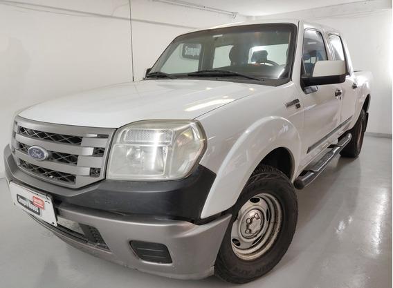 Ford Ranger Ford Ranger Xl (cabine Dupla) 4x2 2.3 16v 20...