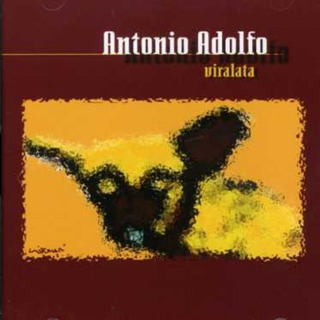 Cd Antonio Adolfo - Viralata - Import.