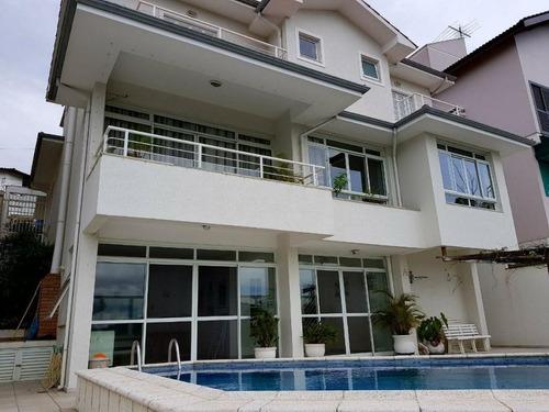 Casa À Venda, 314 M² Por R$ 1.800.000,00 - Tremembé - São Paulo/sp - Ca1081