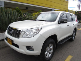 Toyota Prado Diesel 3.0 At 7pts Blindaje Iii