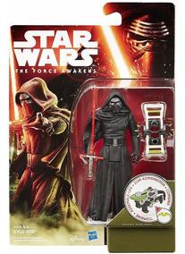 Star Wars The Force Awakens Kylo Ren ( Hasbro )