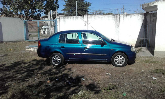Renault Clio 1.9 R 2001