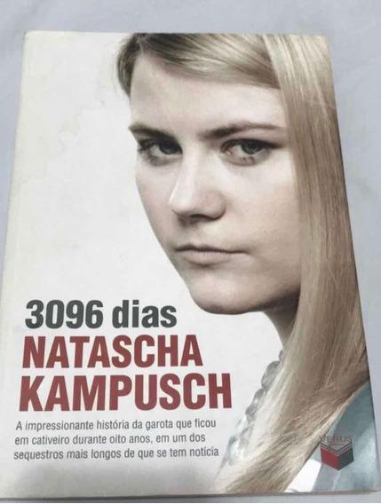 3096 Dias - Natascha Kampush