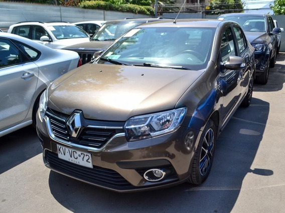 Renault Symbol 1.6 Mt 2019