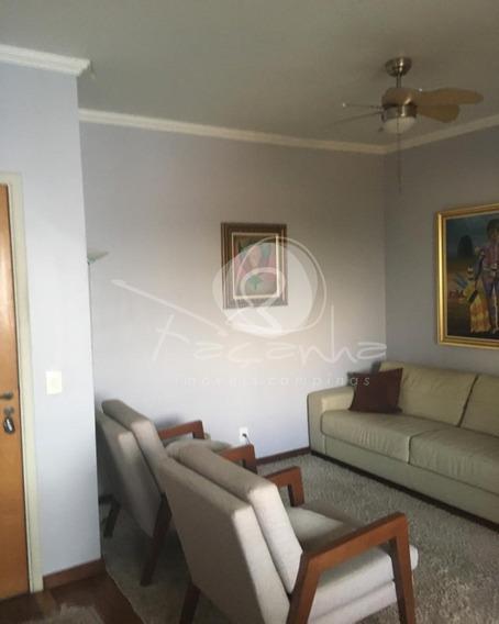 Apartamento Para Venda No Botafogo Centro. Imobiliária Em Campinas. - Ap03212 - 34585193