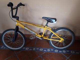 Bicicleta Haro Original