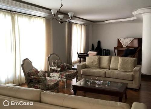 Imagem 1 de 10 de Apartamento À Venda Em São Paulo - 21123
