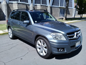 Mercedes-benz Clase Glk 300 Off Road V6/3.0 Aut