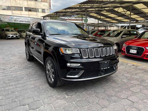 Imagen 1 de 15 de Jeep Grand Cherokee 2019 5.7 Summit Elite Platinum 4x4