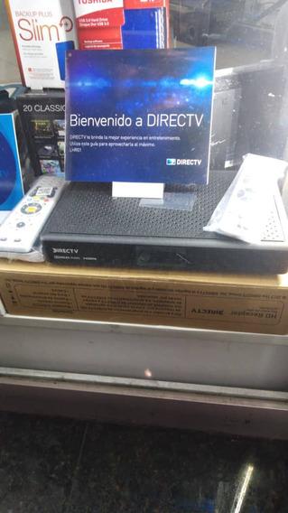 Deco Directv Dvr Hd Plus, Nuevo Graba, Avanza, Pausa Retroce