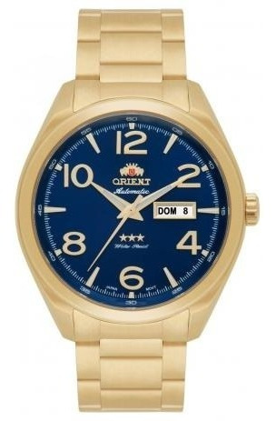 Relógio Orient 469gp062 D2kx Automatic Masculino