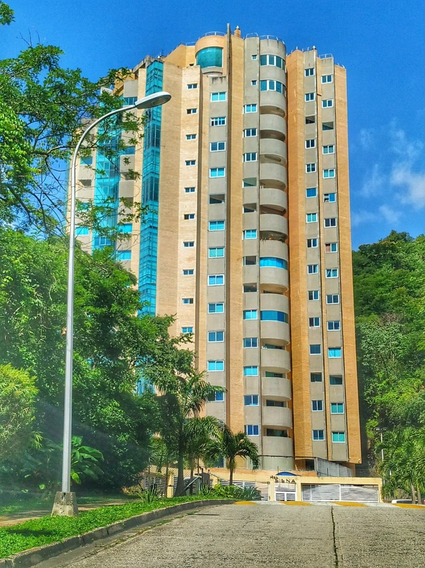 Apartamentos En Venta En Las Chimeneas Om 18-16939