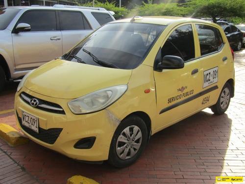 Hyundai I10 Mt
