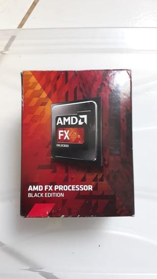 Processador Amd Fx 4300 Black Edition 3.8ghz 8mb Am3+