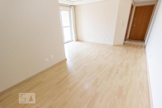 Apartamento No 3º Andar Com 3 Dormitórios E 1 Garagem - Id: 892982254 - 282254