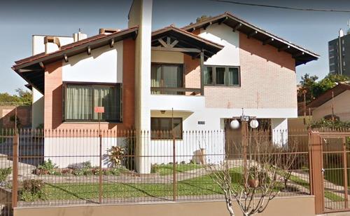 Casa Residencial Para Venda, Jardim América, Caxias Do Sul - Ca6720. - Ca6720-inc