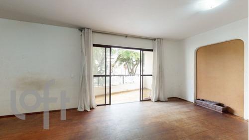 Imagem 1 de 30 de Apartamento Padrão Em São Paulo - Sp - Ap0029_rncr